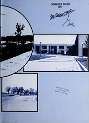 Page 3, 1977 Edition, Spoon River College - Shield Yearbook (Canton, IL) online yearbook collection