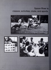 Page 12, 1979 Edition, Spoon River College - Shield Yearbook (Canton, IL) online yearbook collection