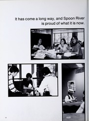 Page 16, 1979 Edition, Spoon River College - Shield Yearbook (Canton, IL) online yearbook collection
