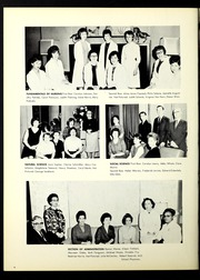 Page 10, 1965 Edition, Presbyterian St Lukes Hospital School of Nursing - Alpha Yearbook (Chicago, IL) online yearbook collection
