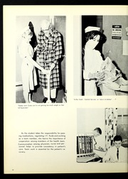 Page 14, 1965 Edition, Presbyterian St Lukes Hospital School of Nursing - Alpha Yearbook (Chicago, IL) online yearbook collection