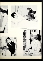 Page 15, 1965 Edition, Presbyterian St Lukes Hospital School of Nursing - Alpha Yearbook (Chicago, IL) online yearbook collection