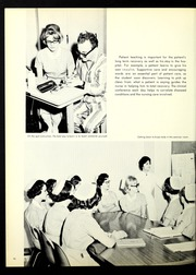 Page 16, 1965 Edition, Presbyterian St Lukes Hospital School of Nursing - Alpha Yearbook (Chicago, IL) online yearbook collection