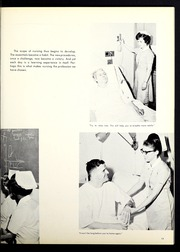 Page 17, 1965 Edition, Presbyterian St Lukes Hospital School of Nursing - Alpha Yearbook (Chicago, IL) online yearbook collection