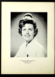 Page 6, 1965 Edition, Presbyterian St Lukes Hospital School of Nursing - Alpha Yearbook (Chicago, IL) online yearbook collection
