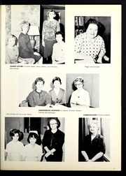 Page 9, 1965 Edition, Presbyterian St Lukes Hospital School of Nursing - Alpha Yearbook (Chicago, IL) online yearbook collection