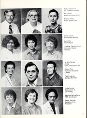 Page 11, 1983 Edition, Danville Area Community College - Chronicle Yearbook (Danville, IL) online yearbook collection