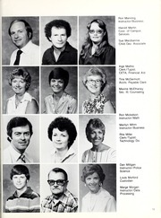 Page 15, 1983 Edition, Danville Area Community College - Chronicle Yearbook (Danville, IL) online yearbook collection