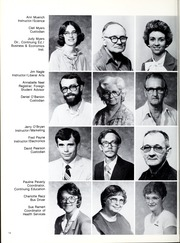 Page 16, 1983 Edition, Danville Area Community College - Chronicle Yearbook (Danville, IL) online yearbook collection