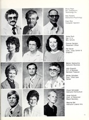 Page 17, 1983 Edition, Danville Area Community College - Chronicle Yearbook (Danville, IL) online yearbook collection