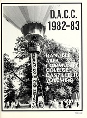 Page 3, 1983 Edition, Danville Area Community College - Chronicle Yearbook (Danville, IL) online yearbook collection