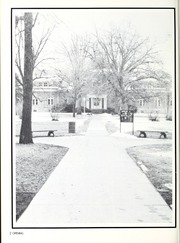 Page 4, 1983 Edition, Danville Area Community College - Chronicle Yearbook (Danville, IL) online yearbook collection