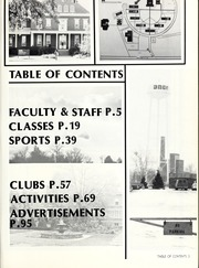 Page 5, 1983 Edition, Danville Area Community College - Chronicle Yearbook (Danville, IL) online yearbook collection