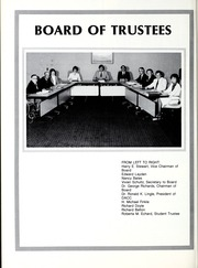 Page 6, 1983 Edition, Danville Area Community College - Chronicle Yearbook (Danville, IL) online yearbook collection