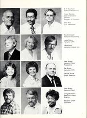 Page 9, 1983 Edition, Danville Area Community College - Chronicle Yearbook (Danville, IL) online yearbook collection