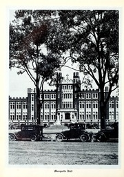 Page 16, 1928 Edition, Loyola University - Wolf Yearbook (New Orleans, LA) online yearbook collection