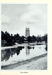 Page 17, 1928 Edition, Loyola University - Wolf Yearbook (New Orleans, LA) online yearbook collection