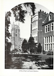 Page 14, 1931 Edition, Loyola University - Wolf Yearbook (New Orleans, LA) online yearbook collection