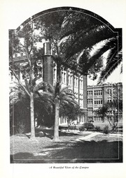 Page 16, 1931 Edition, Loyola University - Wolf Yearbook (New Orleans, LA) online yearbook collection