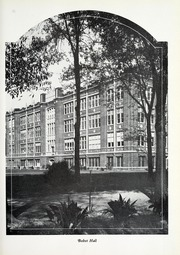 Page 17, 1931 Edition, Loyola University - Wolf Yearbook (New Orleans, LA) online yearbook collection