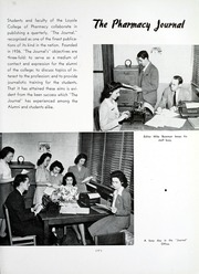 Page 101, 1943 Edition, Loyola University - Wolf Yearbook (New Orleans, LA) online yearbook collection
