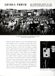 Page 104, 1943 Edition, Loyola University - Wolf Yearbook (New Orleans, LA) online yearbook collection