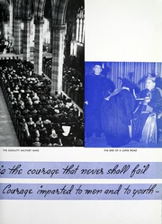 Page 11, 1943 Edition, Loyola University - Wolf Yearbook (New Orleans, LA) online yearbook collection