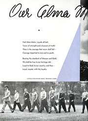 Page 6, 1943 Edition, Loyola University - Wolf Yearbook (New Orleans, LA) online yearbook collection