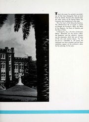 Page 11, 1947 Edition, Loyola University - Wolf Yearbook (New Orleans, LA) online yearbook collection