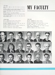 Page 17, 1947 Edition, Loyola University - Wolf Yearbook (New Orleans, LA) online yearbook collection