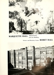 Page 13, 1957 Edition, Loyola University - Wolf Yearbook (New Orleans, LA) online yearbook collection