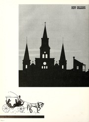 Page 8, 1957 Edition, Loyola University - Wolf Yearbook (New Orleans, LA) online yearbook collection