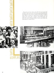 Page 14, 1962 Edition, Loyola University - Wolf Yearbook (New Orleans, LA) online yearbook collection