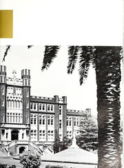 Page 17, 1962 Edition, Loyola University - Wolf Yearbook (New Orleans, LA) online yearbook collection