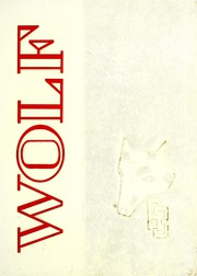 Page 1, 1963 Edition, Loyola University - Wolf Yearbook (New Orleans, LA) online yearbook collection