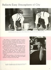 Page 11, 1963 Edition, Loyola University - Wolf Yearbook (New Orleans, LA) online yearbook collection
