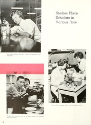 Page 16, 1963 Edition, Loyola University - Wolf Yearbook (New Orleans, LA) online yearbook collection