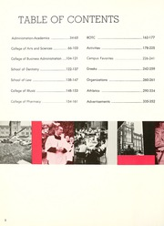 Page 6, 1963 Edition, Loyola University - Wolf Yearbook (New Orleans, LA) online yearbook collection
