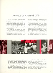 Page 7, 1963 Edition, Loyola University - Wolf Yearbook (New Orleans, LA) online yearbook collection