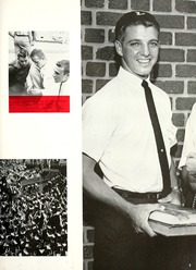 Page 9, 1963 Edition, Loyola University - Wolf Yearbook (New Orleans, LA) online yearbook collection