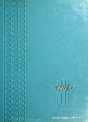 Page 1, 1966 Edition, Loyola University - Wolf Yearbook (New Orleans, LA) online yearbook collection