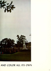 Page 13, 1966 Edition, Loyola University - Wolf Yearbook (New Orleans, LA) online yearbook collection