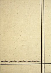 Page 1, 1968 Edition, Loyola University - Wolf Yearbook (New Orleans, LA) online yearbook collection