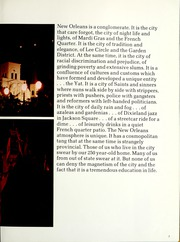 Page 11, 1969 Edition, Loyola University - Wolf Yearbook (New Orleans, LA) online yearbook collection