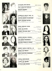 Page 12, 1971 Edition, Loyola University - Wolf Yearbook (New Orleans, LA) online yearbook collection