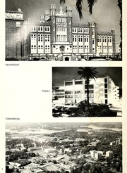 Page 6, 1971 Edition, Loyola University - Wolf Yearbook (New Orleans, LA) online yearbook collection