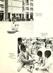 Page 9, 1971 Edition, Loyola University - Wolf Yearbook (New Orleans, LA) online yearbook collection