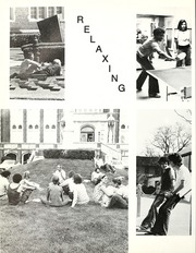 Page 14, 1976 Edition, Loyola University - Wolf Yearbook (New Orleans, LA) online yearbook collection
