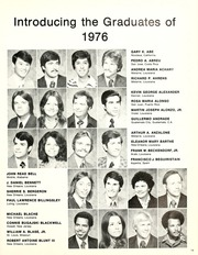 Page 17, 1976 Edition, Loyola University - Wolf Yearbook (New Orleans, LA) online yearbook collection