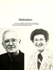 Page 7, 1976 Edition, Loyola University - Wolf Yearbook (New Orleans, LA) online yearbook collection